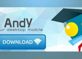 Andyroid Emulator Download