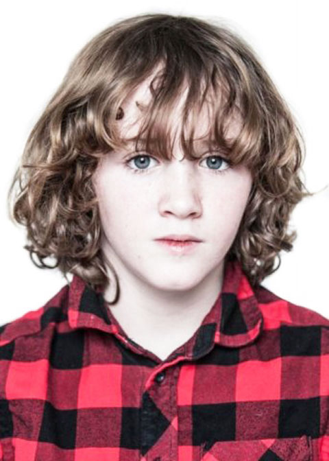 Art Parkinson Biography