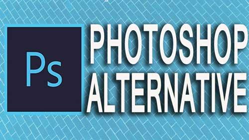 BEST FREE Photoshop Alternatives