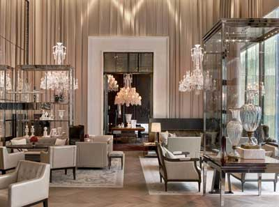 Baccarat Hotel and Residences New York,