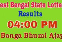 Banga Bhumi Ajay Today Result
