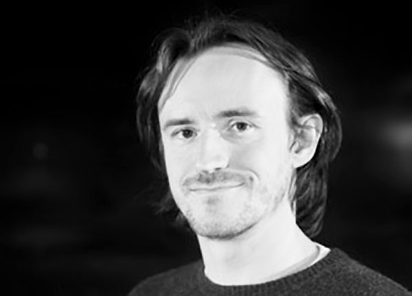 Ben Crompton Profile