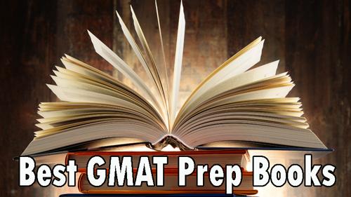 Best GMAT Prep Books