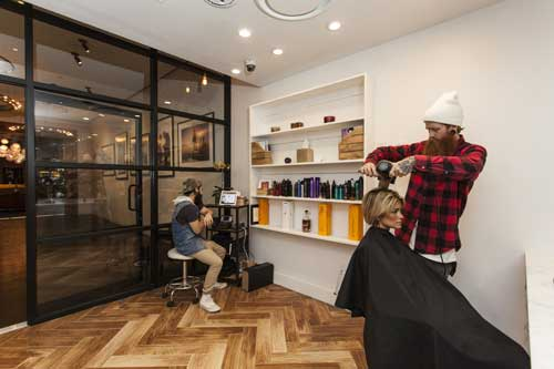 Best Hair Salons in New York