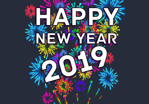 Best Happy New Year Image 2019