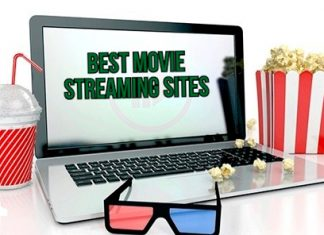Best Movie Streaming Sites