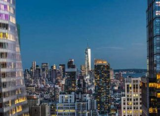 Best New York City Hotels Near Times Square