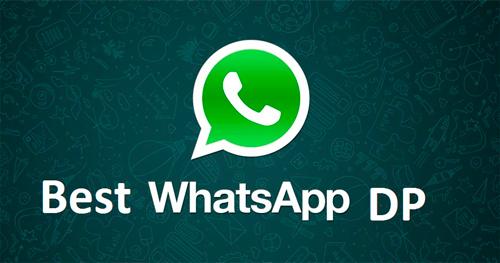 Best Whatsapp Profile Pics