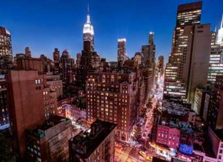Budget Hotels in New York City