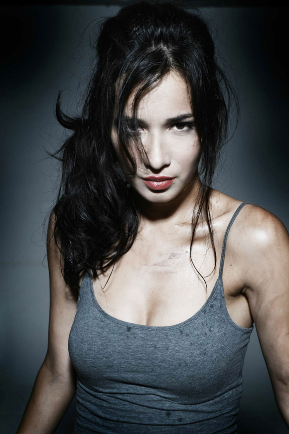 Celina Jade Profile