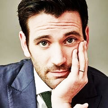 Colin Donnell Biography