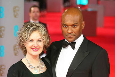 Colin Salmon Profile