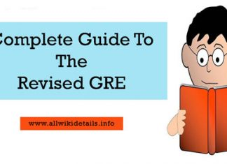 Complete Guide to the Revised GRE
