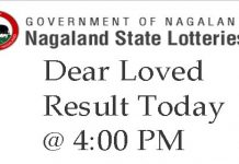 Dear Loved Result