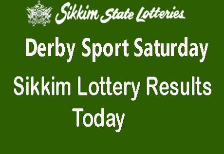 Derby Sport Saturday Result Today