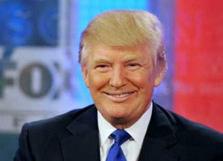 Donald J Trump Bio