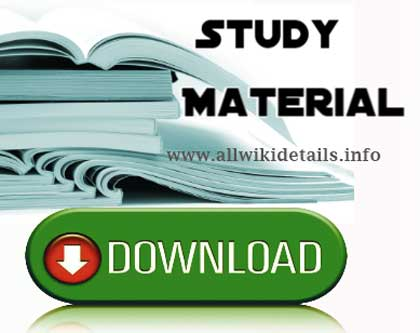 Download Free IELTS Writing Study Material