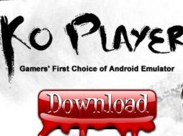 Download Koplayer Emulator for PC