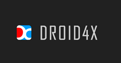 Droid 4x Android Emulator