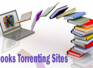 Ebooks Torrenting Sites