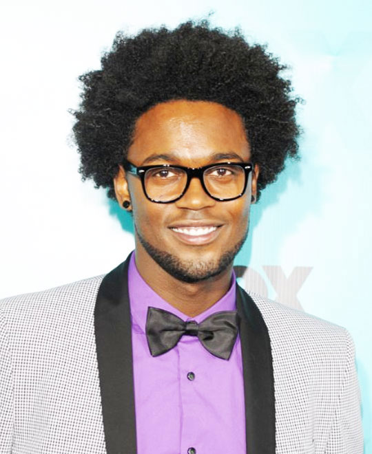 Echo Kellum Profile