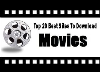 Free Movie Downloads Sites