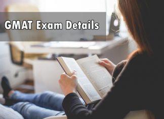 GMAT Exam Details
