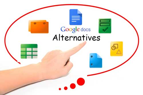 Google Docs Alternatives