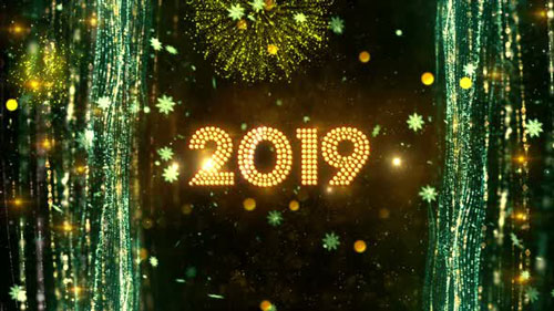 Happy New Year 2019 Pictures HD