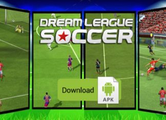 How To Install Dream League Soccer APK
