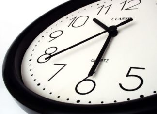 How long should you study for SAT?