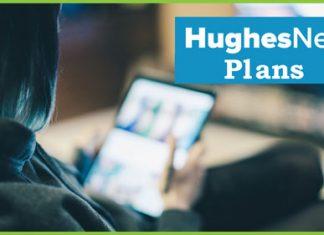 Hughesnet plans