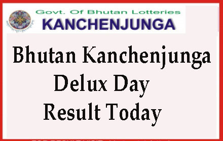 Kanchenjunga Delux Day Result