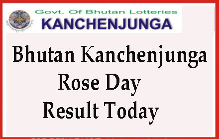 Kanchenjunga Rose Day Result