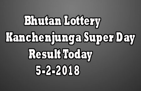 Kanchenjunga Super Day Result