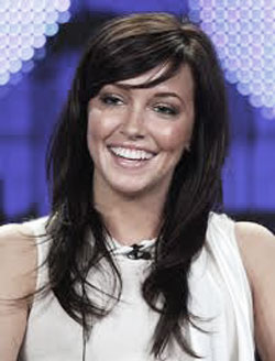Katie Cassidy Profile