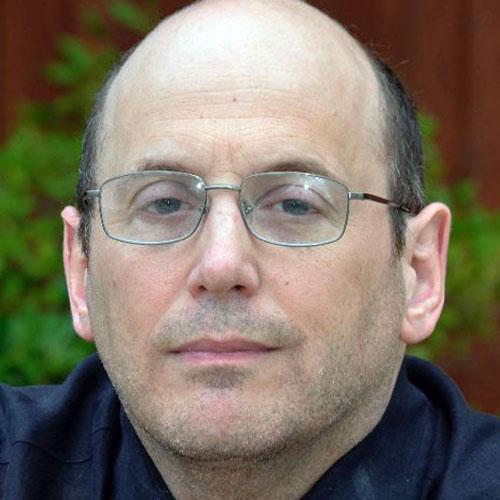 Kurt Eichenwald Biography