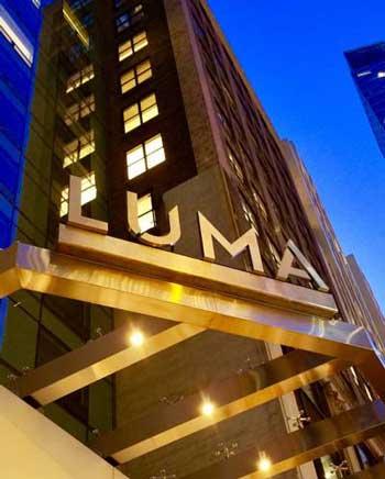 LUMA Hotel Times Square, New York