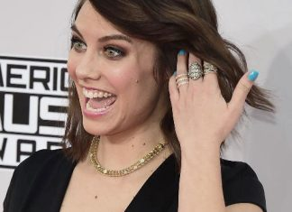 Lauren Cohan Biography