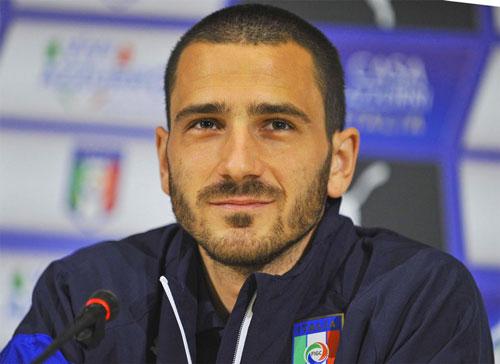 Leonardo Bonucci Net Worth