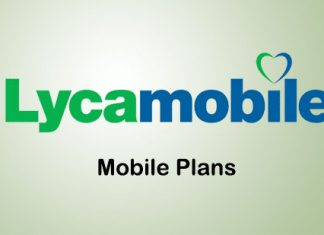 LycaMobile Plans
