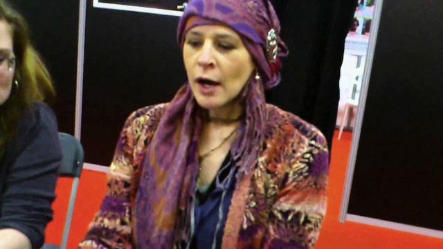 Melissa McBride Profile