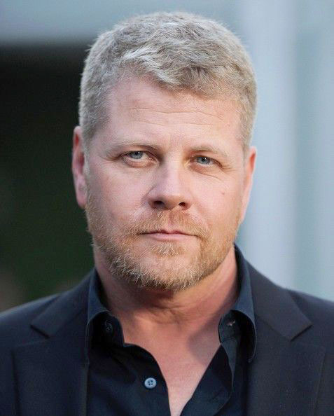Michael Cudlitz Profile