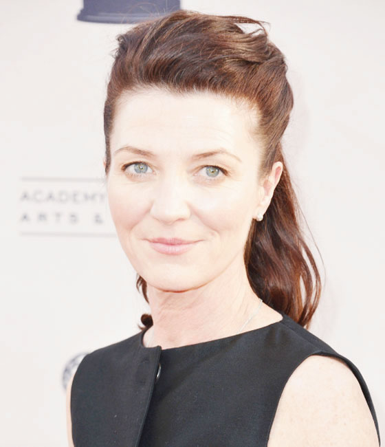 Michelle Fairley Biography