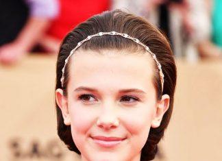 Millie Bobby Brown Profile