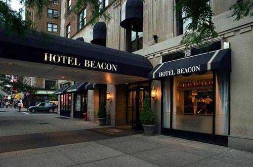 NYC Beacon Hotel