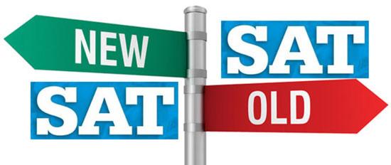 New SAT vs Old SAT