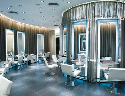 New York Best Hairdressers