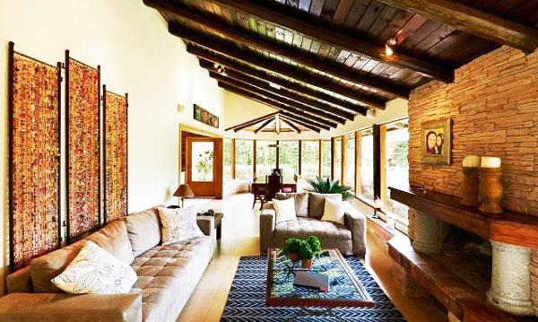 Rajnikanth House
