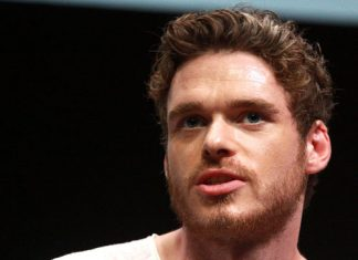 Richard Madden Biography